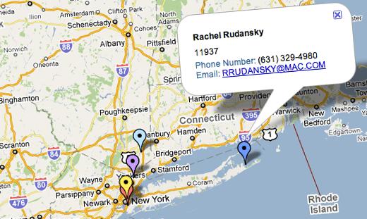 Registered Aromatherapists™, NY 2010
