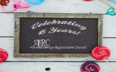 ARC Celebrates 18 Years